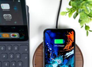 Dlaczego telefon się wolno ładuje? Przyczyn może być wiele, jedną z nich jest ładowanie z laptopa.